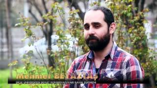 Mehmet Beyaztaş Dicle Üniversitesi Devlet Konservatuvarı Kaval Eğitmeni