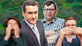 Zbigniew Stonoga, Mariusz Max Kolonko i brudne pieniądze - Lekko Stronniczy #1033