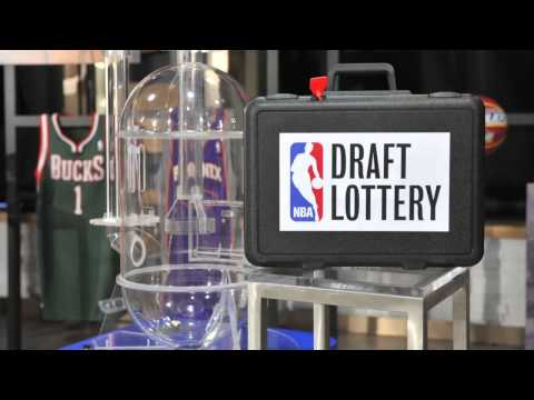 David Stern on NBA Draft Lottery conspiracies