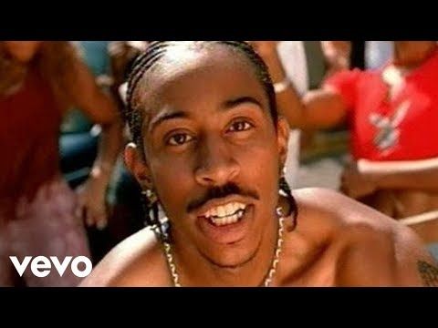 Mix - Ludacris - What's Your Fantasy ft. Shawnna