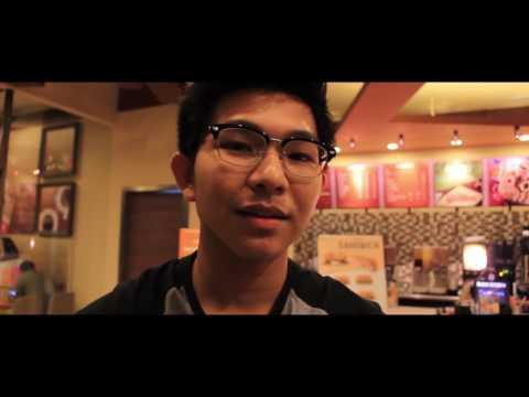 EPOCH : DECISION (Short Movie)