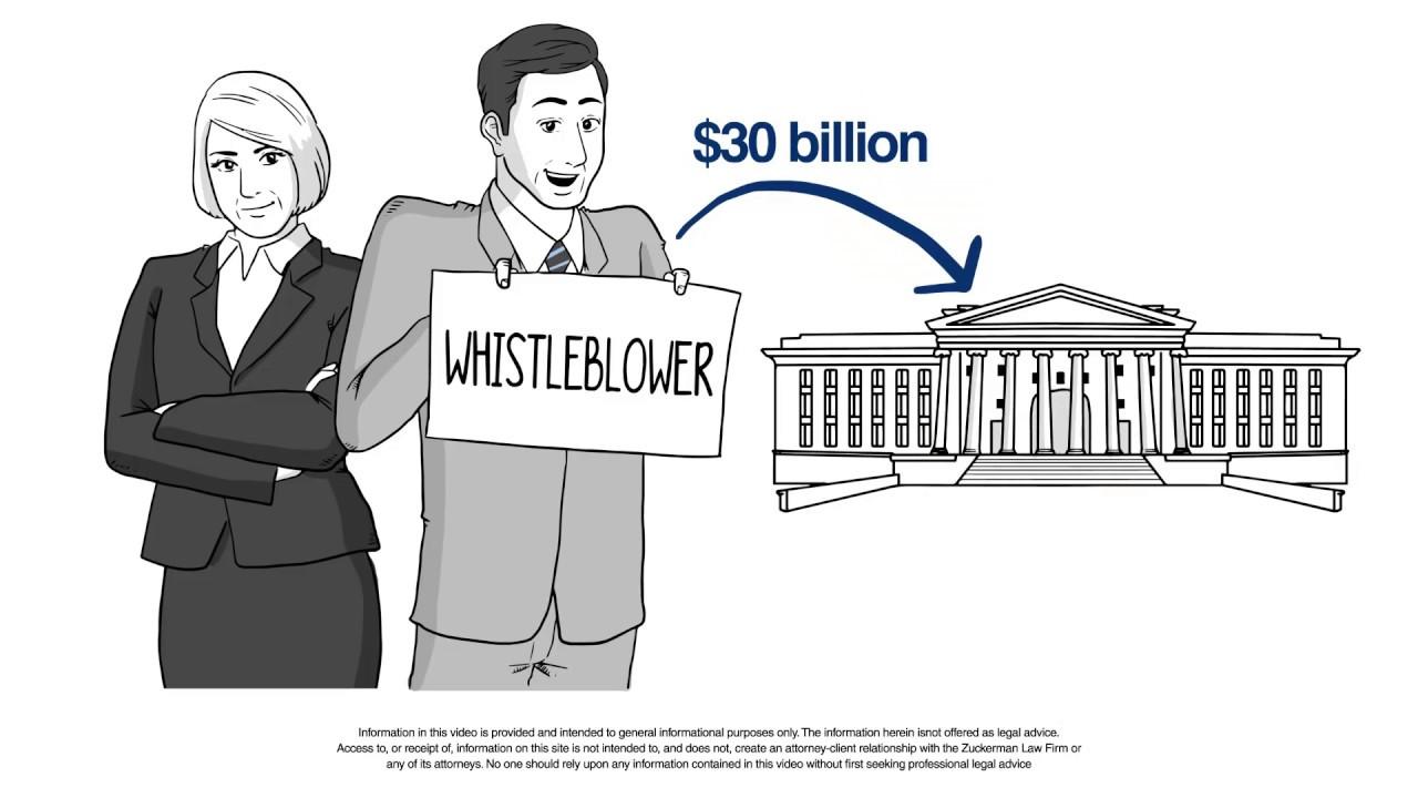 SEC Whistleblower Lawyers - Tier 1 Law Firm - Zuckerman Law