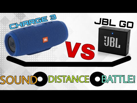 sound test jbl charge 3 jbl go youtube. Black Bedroom Furniture Sets. Home Design Ideas