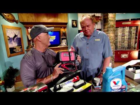 Bennett Auto Supply - Piers & Jetties 2015 | CFIFR - Season 11, Episode 24