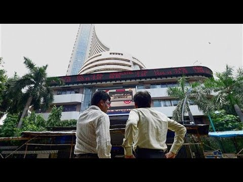 Sensex gets a buying lift, Nifty breaks 9600-mark