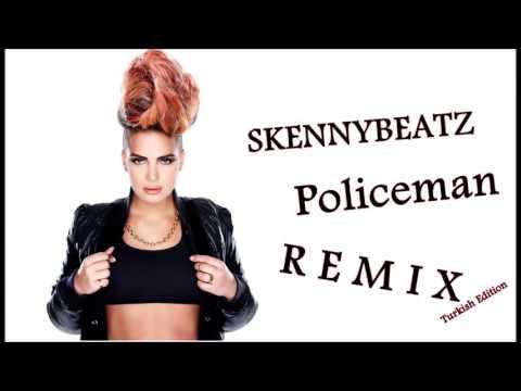 Eva simons-policeman Turkish Edition  (Prod by skennybeatz )