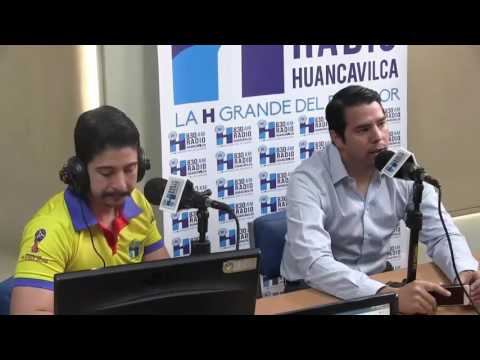Entrevista a José Julián Aguilar Presidente de Guayaquil Sports