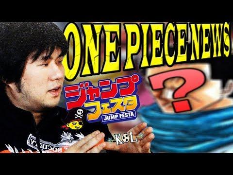 "EIICHIRO ODA REVEALS THE STRAW HATS WILL FACE A ""LURKING LEGEND"" & WANO KUNI IN 2018!"
