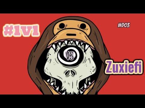 #1v1 Zuxiefi (Jose G Deluca)