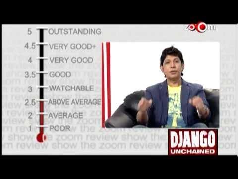 'Django Unchained' online Movie Review