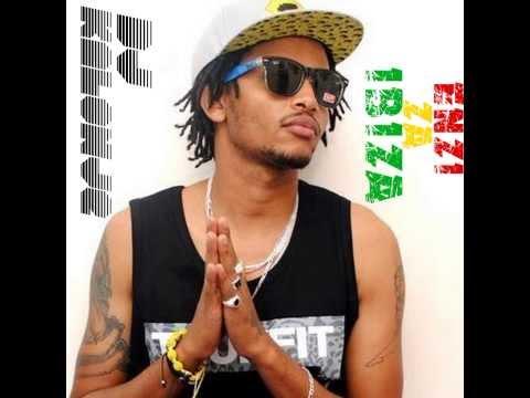 Kalonje the Entertainer - Enzi za ibiza Vol. 2