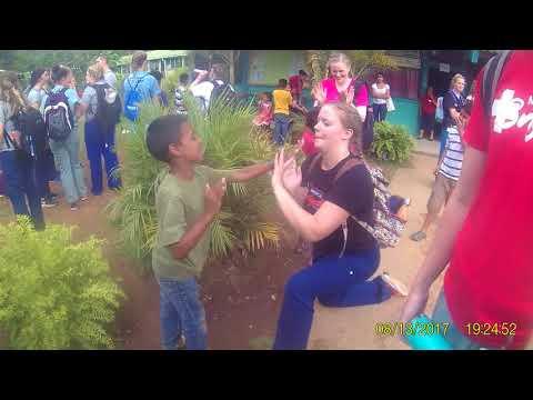 Global Brigades -  MUN Medical/Dental Brigade - Honduras 2017