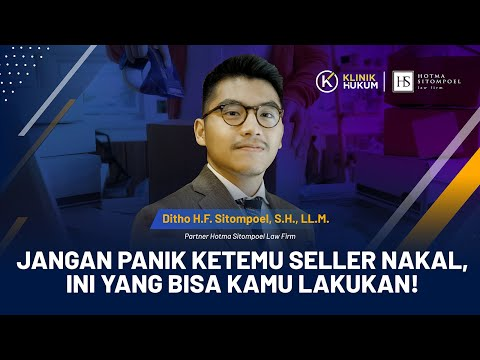 Sering Belanja Online? Lawyer ini Kasih Tips Buat Kamu!