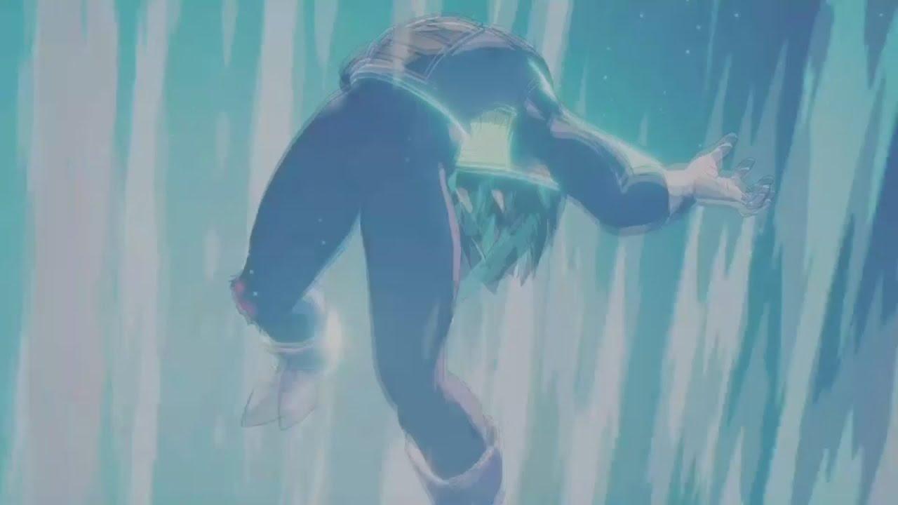 Dragonball Z Kakarot Episode 4