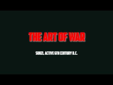 The Art of War - Sunzi, active 6th century B.C. (Full Audiobook)