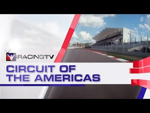 Behind The Scenes // Building The Circuit Of The Americas