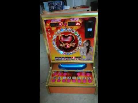 Africa slot game machine coin operated machine  Kenya popular machine casino machines