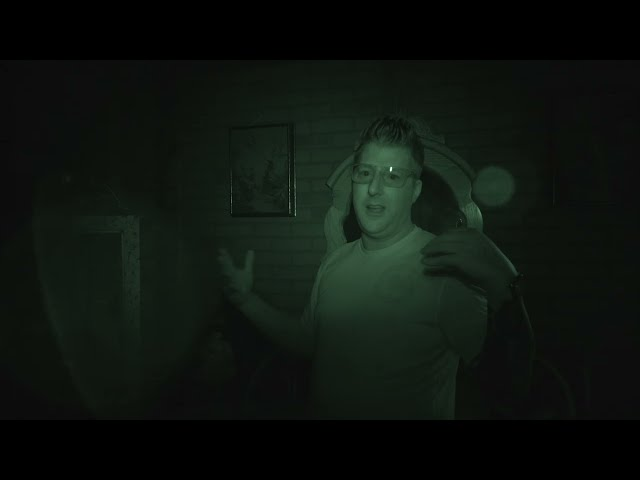 Haunted HILL HOUSE Haunting | REAL GHOST CAUGHT ON CAMERA | Episode 3