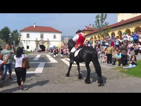 Fortezza Alba Iulia