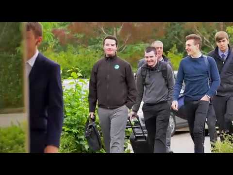 Volkswagen Group  Automotive Apprentice Training World of Work
