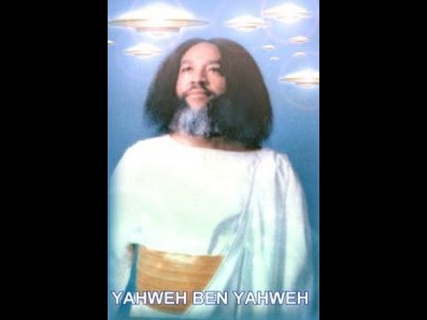 Yahweh Ben Yahweh The Lamb Of Yahweh (Part2)