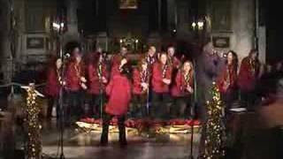 St. John Singers - Oh Happy Day