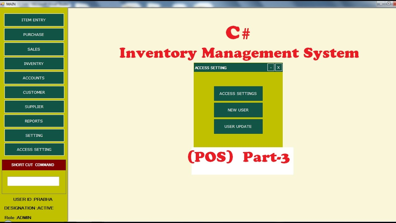 centralize inventory system with pos Point of sales system malaysia, web based online pos software - use pos terminal to manage your inventory, restaurant sql accounting compatible suitable for small business and store front.