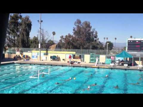 Anthony Gonzalez Kahuna Water Polo Club