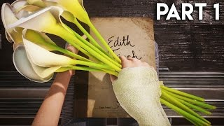 What Remains of Edith Finch Gameplay Walkthrough Part 1 - WHAT