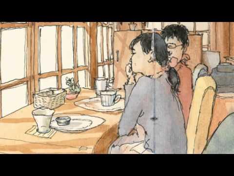 Carnets de Voyage - Nicolas de Crécy - Kyoto 2012