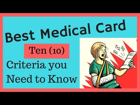 Best 👍 Medical Card / Insurance in Malaysia - 10 Criteria U Must Know
