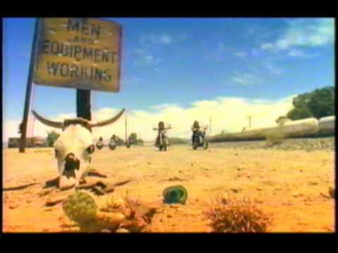 L.A.GUNS-Electric Gypsy