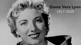 Dame Vera Lynn Tribute - Funeral Procession & Flypast