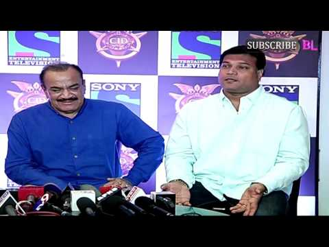 CID team celebrates 19 years of the show!