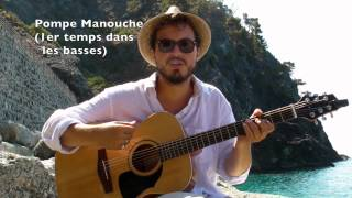 La pompe manouche - It