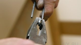 Монтаж подвесного кассетного потолка своими руками Албес. Видео(, 2014-02-06T13:56:10.000Z)