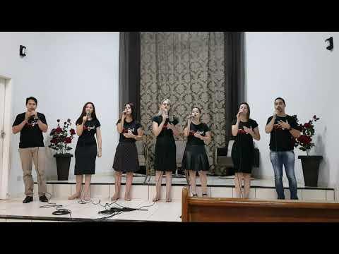 Meu Amparo (Ministério F4CES) - CoraSoul - 18/08/2018