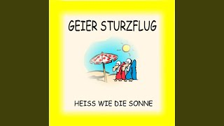 Heiss wie die Sonne (Party-Mix)