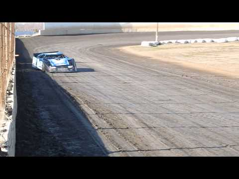 Super Late Model at Marysville Raceway Park