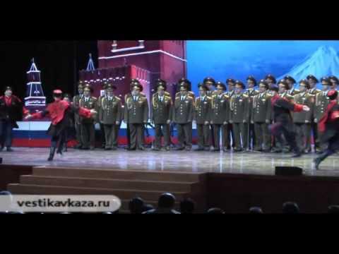 10 лет Союзу Армян России