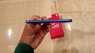 Xiaomi Redmi Go: Unboxing | Hands on | Price [Hindi हिन्दी]