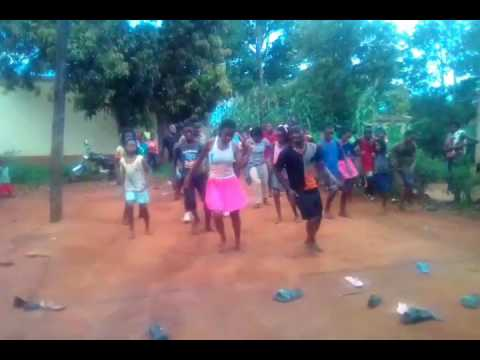 Hard dance family- sussundenga chimoio manica mocambique