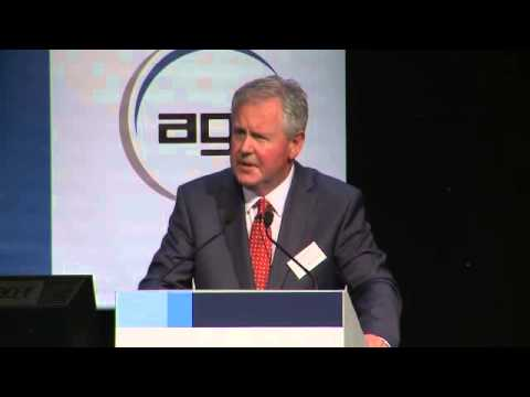 Dave Stewart - Oil & Gas UK Breakfast - 26 June 2013