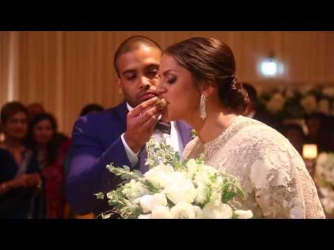 Thisakya & Shalaka wedding Trailer - Sampath Serasinghe - Cinematography