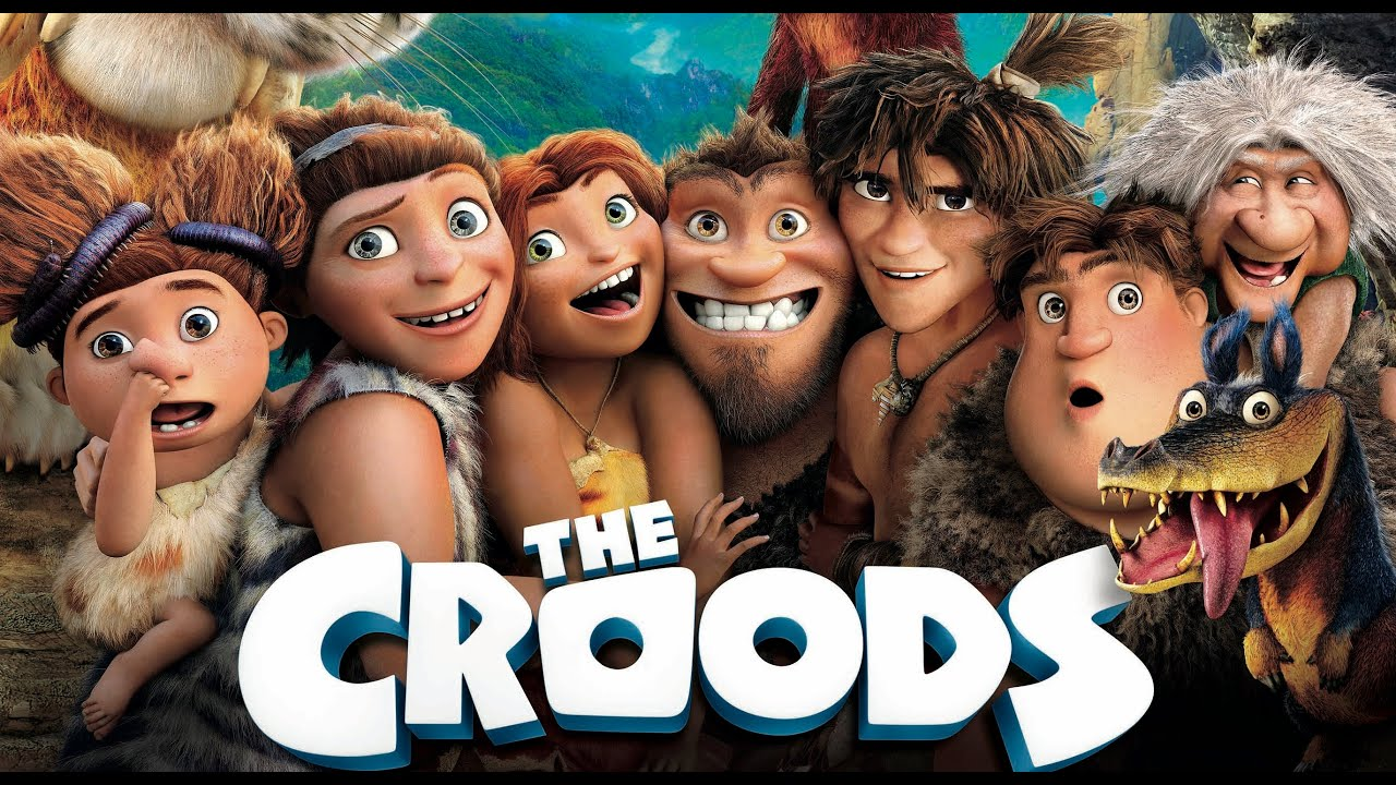 the croods (2013 sinhronizovano) - youtube