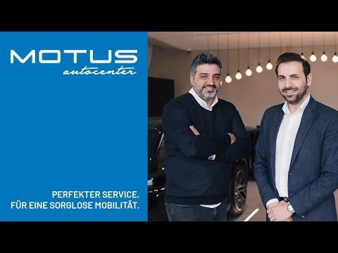 MOTUS Autohaus