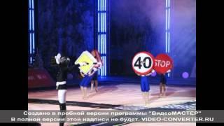 Бэби Кап 2012 Минск