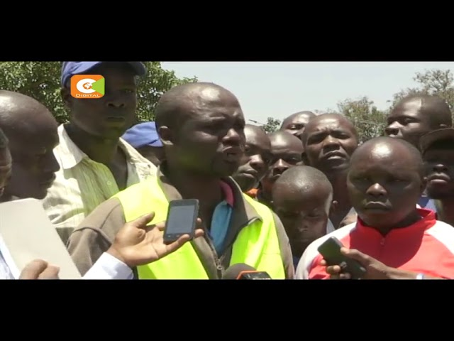 Waendeshaji Bodaboda Kisumu waandamana kupinga ada mpya