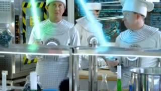Звездные Войны в сериале Кухня  Часть 1