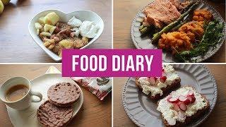 Food Diary - zdrowe i szybkie posiłki | Codziennie Fit